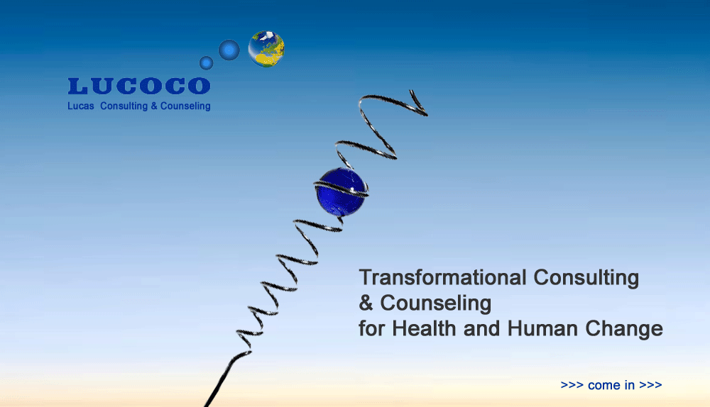 Lucas Consulting & Counseling
